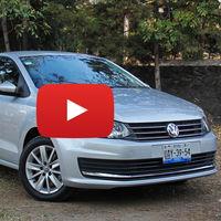 Volkswagen Vento TDI, videoprueba: Una gran opción si lo único que tienes en mente son los consumos
