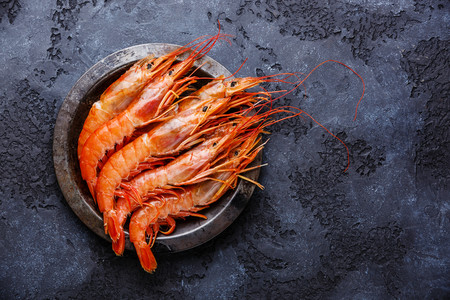Las 31 mejores recetas con langostinos de Directo al Paladar