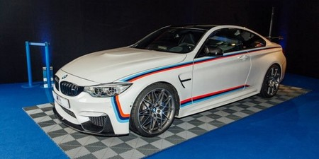 Bmw M4 Magny Cours Edition