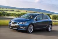 Opel Astra, ahora con motores 1.6 CDTI de 110 y 136 CV