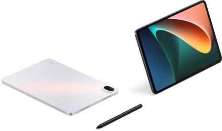 Xiaomi Pad 5 Pen 5