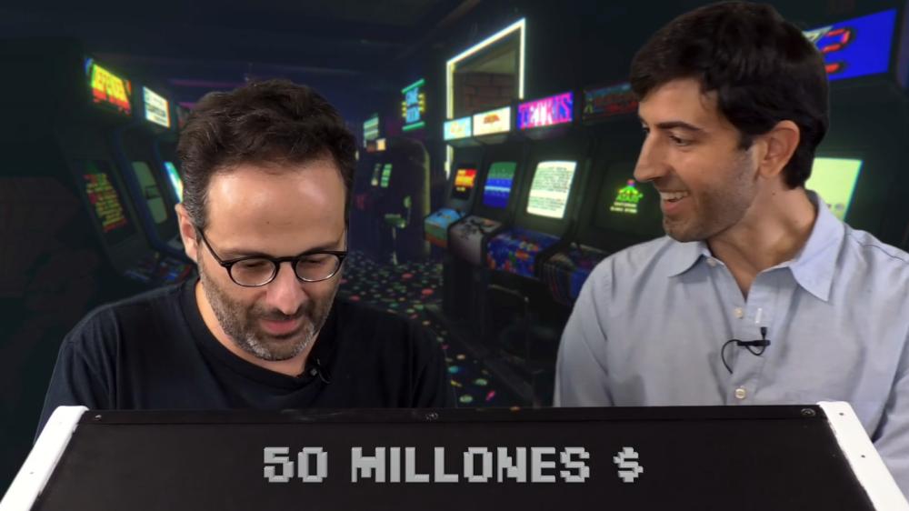 The DAO y el caso del robo de los 50 millones de dólares en Ethereum (Insert Coin 1x01)