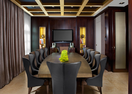 Jerusalem Suite Confrence Room