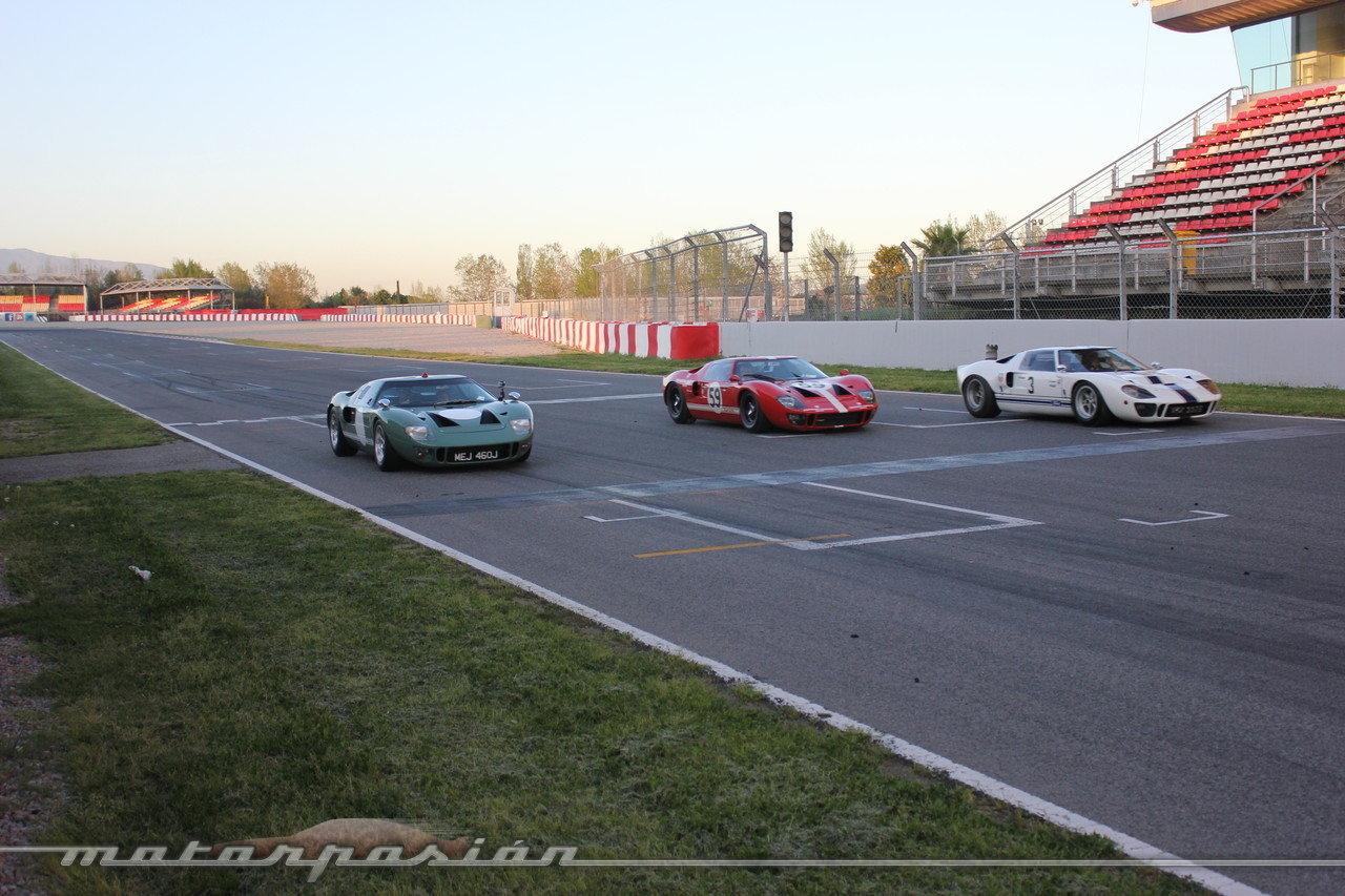 Foto de Ford GT40 en EdM 2013 (62/65)