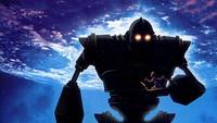 Cine en el salón: 'El gigante de hierro', metal con mucho corazón