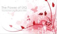 UIQ, algo de Historia