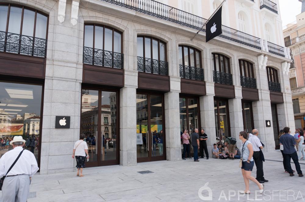 Foto de Apple Store, Puerta del Sol (59/92)