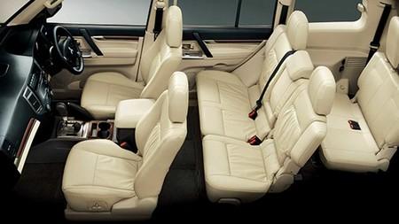 Mitsubishi Pajero Final Edition 3
