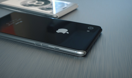 El iPhone 8 estrenaría un nuevo tamaño en 5 pulgadas y con trasera fabricada en cristal