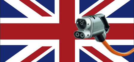 El gobierno inglés no tiene intención de apoyar el desarrollo del vehículo eléctrico, al menos por el momento