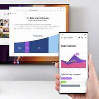 Samsung DeX inalámbrico en PC con One UI 3.1: apps Android en Windows con la última actualización