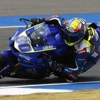 Héctor Barberá se retira del mundial de Supersport y su equipo le acusa de haber robado su propia moto