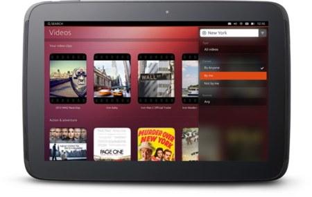 Canonical ha perdido su oportunidad con Ubuntu para tablets