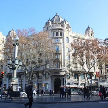 Primark abre hoy su flagship store de más de 7.000 metros cuadrados en la Plaza Cataluña de Barcelona