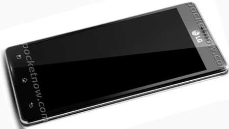 LG Optimus 4X HD: Nvidia Tegra 3 para el dispositivo más potente de LG