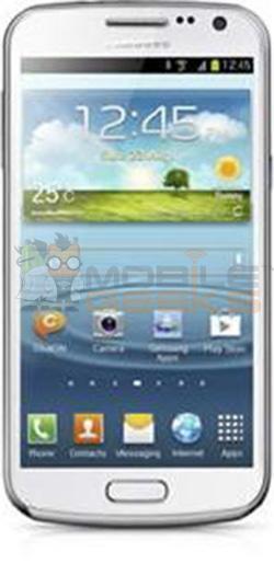 Samsung Galaxy Premier, primera imagen filtrada