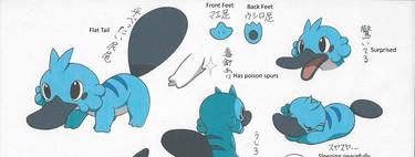 Estos diseños de los Pokémon de la octava generación son falsos, pero son igualmente maravillosos