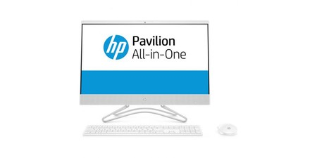 Hp All In One 24 F0016ns