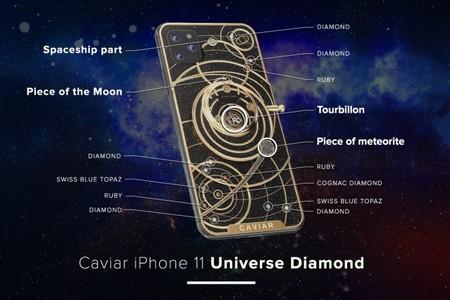 Universe Diamond