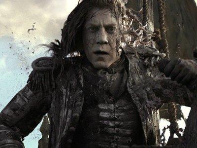 19 películas de piratas más allá del Caribe