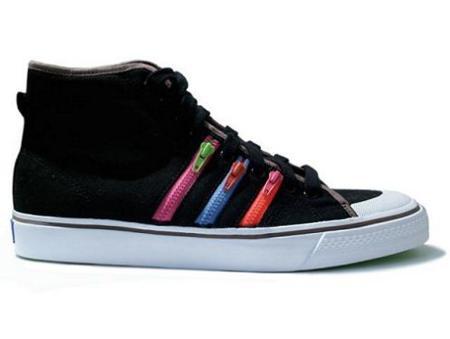 Zapatillas Adidas Nizza Hi Zip