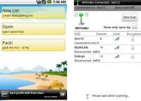 Aplicaciones viajeras básicas para usuarios de Android