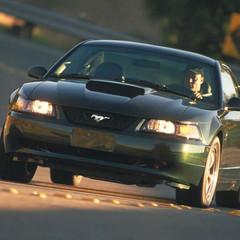 Foto 9 de 19 de la galería ford-mustang-bullitt-2001 en Motorpasión