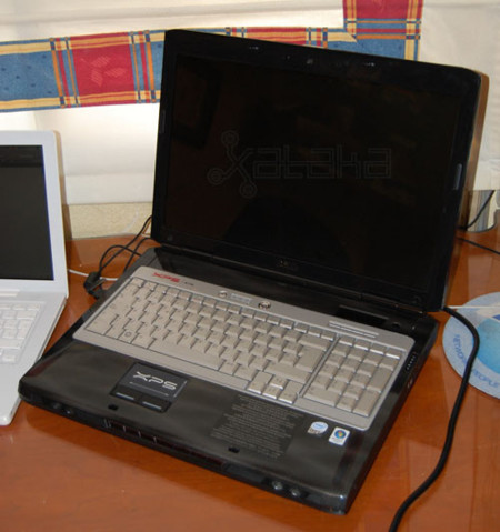 Dell XPS M1730, análisis (y III)