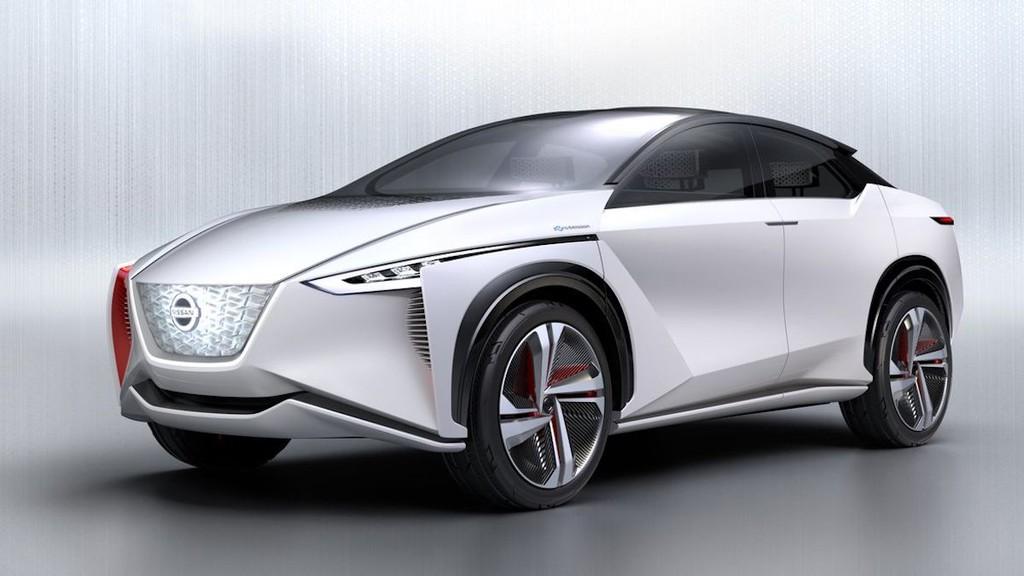 Nissan Imx Zero Emission 3