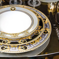 Rosenthal, exquisitas piezas de porcelana alemana que enamoran