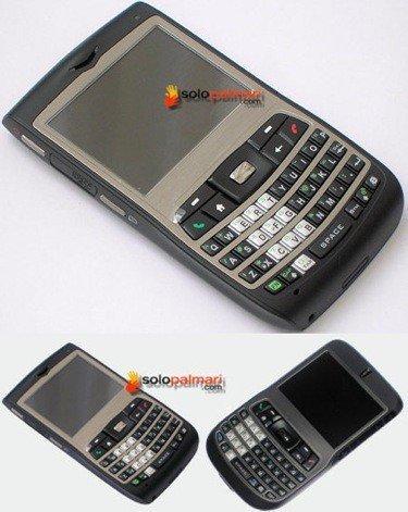 HTC Cavalier, que pase el siguiente