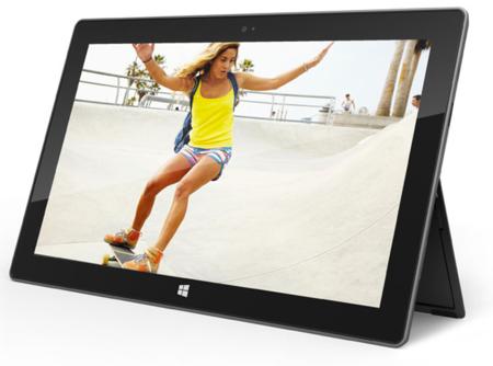Microsoft reconoce que Surface les complicará las cosas con otros fabricantes