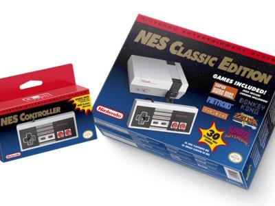 No, la Mini NES no tendrá conexión a internet y no se le podrán instalar nuevos juegos