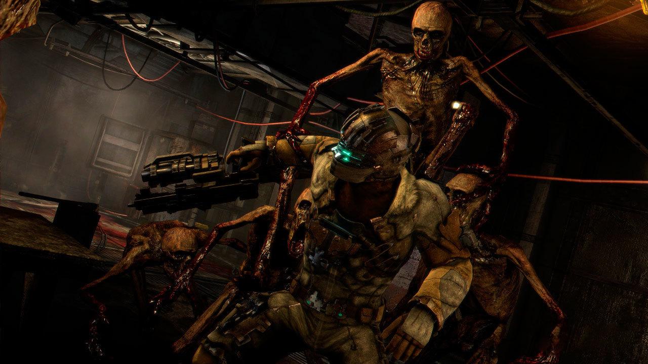 Foto de Dead Space 3 - nuevas imágenes (5/9)