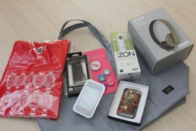 """Apple anuncia las """"Lucky Bags"""" en Japón para el próximo 2 de enero"""