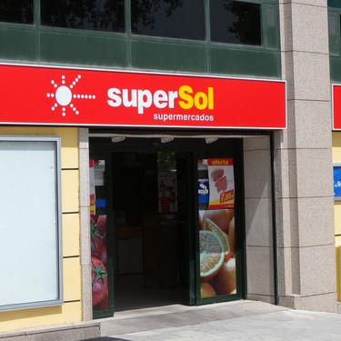 Carrefour consolida su apuesta por el supermercado en España con la compra de 172 tiendas de Supersol