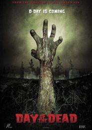 Trailer de 'Day of the Dead'