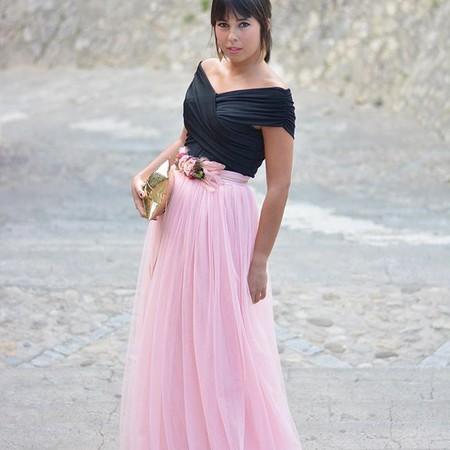 Falda De Tul 11