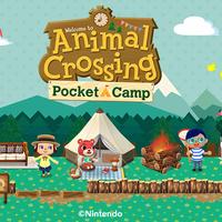 Animal Crossing: Pocket Camp estará disponible para iOS y Android en tan solo un par de días