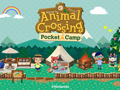 Animal Crossing: Pocket Camp estará disponible para iOS y Android en un par de días (actualización)
