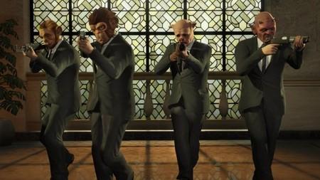 Crews en 'GTA Online', el juego más violento de Nintendo y más en Vidaextra Respuestas