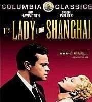 'La Dama de Shangai', qué grande es el Cine