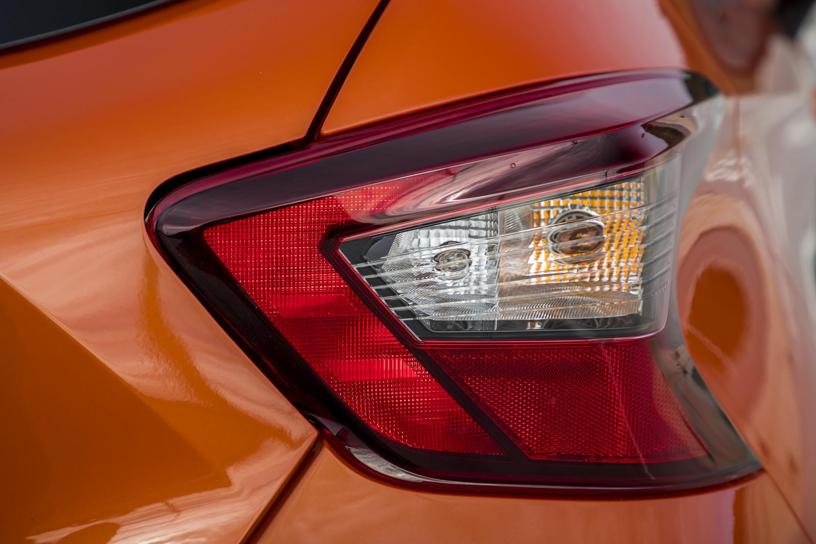 Foto de Nissan Micra 2017 (71/101)