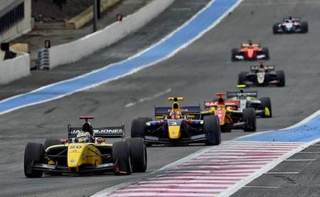 Kevin Magnussen se desquita en Paul Ricard tras la descalificación en la primera carrera