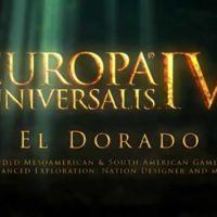Europa Universalis IV quiere hacer más caja con la expansión El Dorado