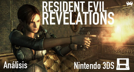 'Resident Evil: Revelations'. Análisis