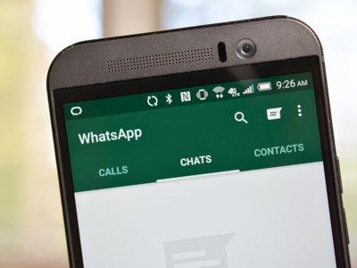 WhatsApp aumenta el limite grupos de hasta 256 personas