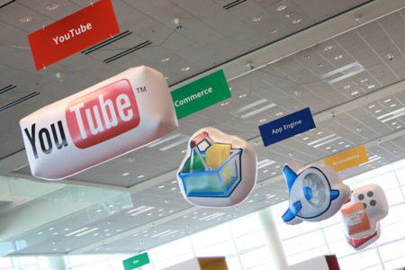 Google I/O 2012, síguelo con nosotros #XatakaIO12 (finalizado)