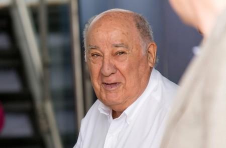Amancio Ortega dona 23 equipos millonarios contra el cáncer en Madrid