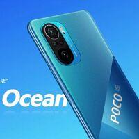 Xiaomi POCO F3, el mejor móvil de la familia no sólo es potente, también muy barato